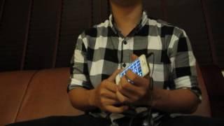 Duyên Phận - Cover by Phone guitar :)
