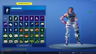 FORTNITE ACCOUNT WORTH 2000zł FOR FREE + SAVE WORLD-GIVEAWAY [PL/ENG]