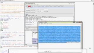 Уязвимость PHP CGI