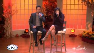 Watch Donny  Marie Osmond I Know This Much Is True video