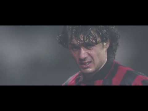 Paolo Maldini -The legend By P21ALMILANY
