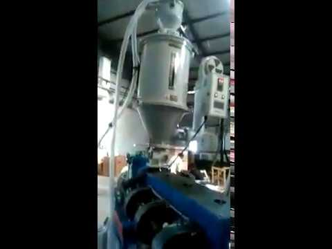TRIPLE LAYER EXTRUSION  CABLE PLANT BY SANT ENGINEERING INDUSTRIES INDUSTRIES INDUSTRIES INDUSTRIES