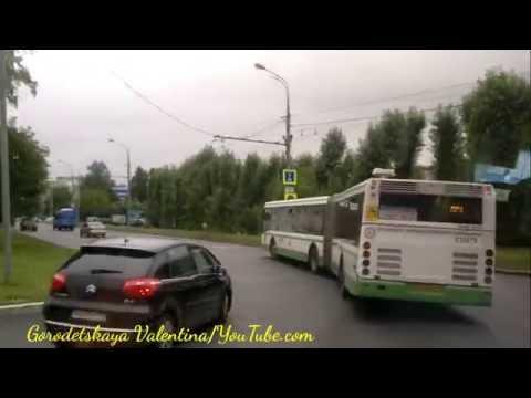 Автобус 571 IVECO Daily (Нижегородец-VSN 700)