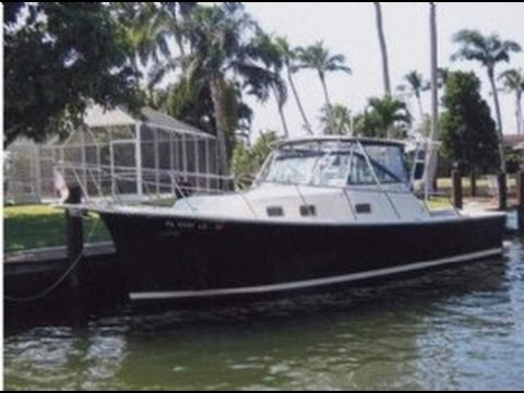 [UNAVAILABLE] Used 2003 Mainship 30 II Pilot in Naples, Florida