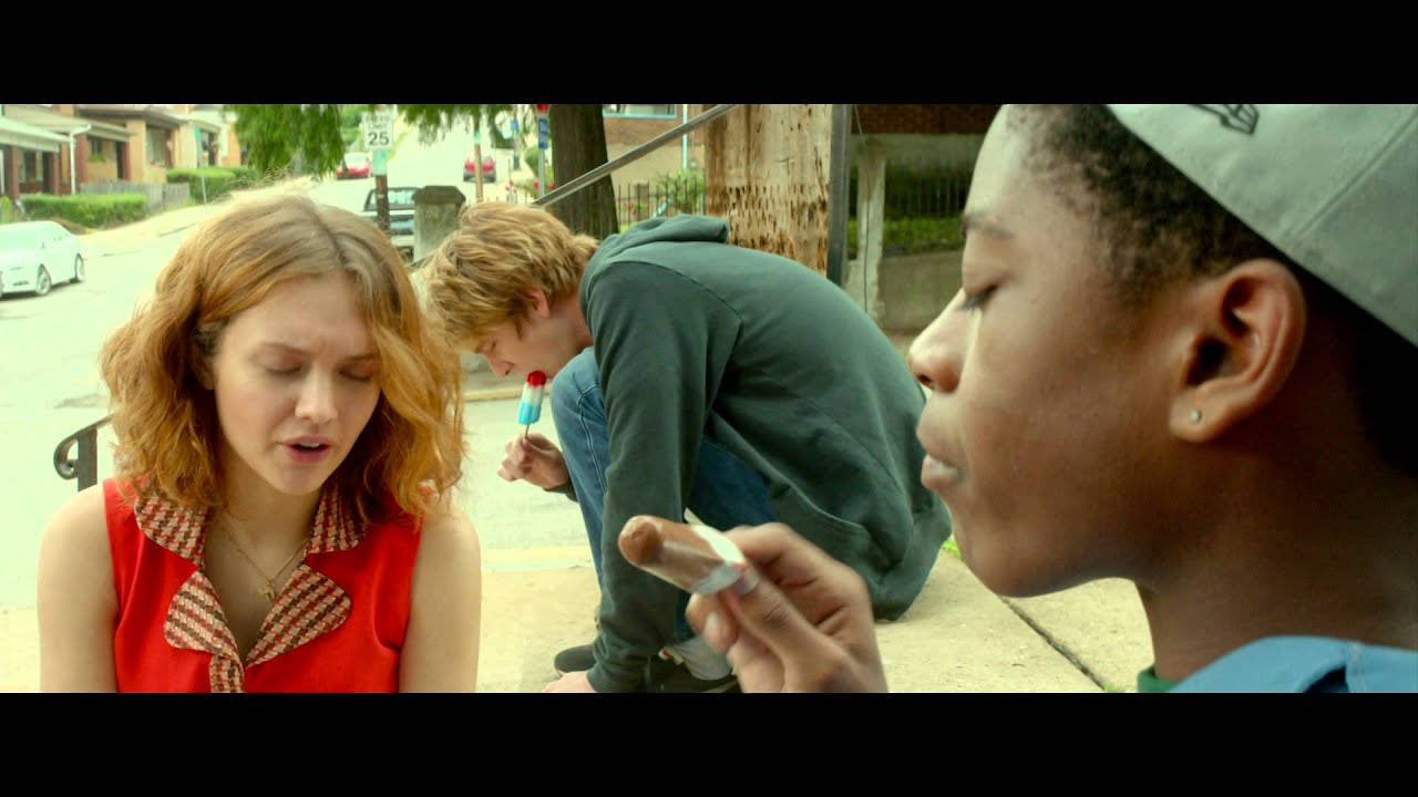 Image result for me and earl and the dying girl""