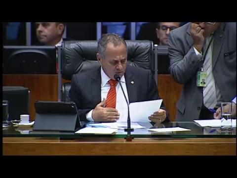 PLENÁRIO - Sessão Deliberativa - 30/03/2017 - 09:00