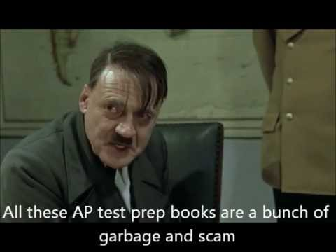 How to pass the AP Euro exam?