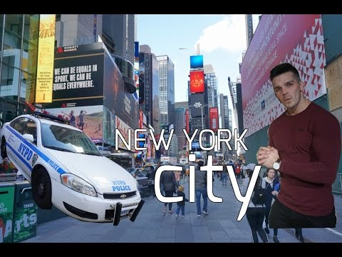 New york travel vlog fun things to do in nyc youtube for Fun thing to do in nyc