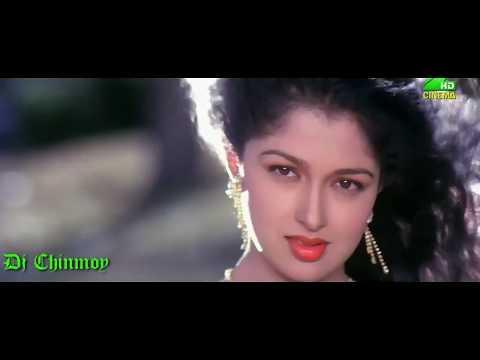 Dhak Dhak Dil Mera Dj HDTV 1080p || Mithun Gautami || Romantik Hits