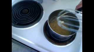 Making Gravy From A Roux