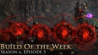 Build of the Week S06E05: c9q9md's 10 Siege Ballista Build