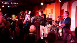 CHELSEA - Right To Work. 100 CLUB. 05.06.2015. FULL HD.