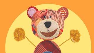 Aserrín Aserrán - Canción para niños de Traposo