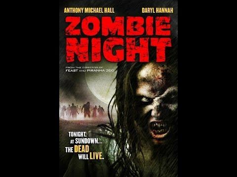Movie Review: Zombie Night