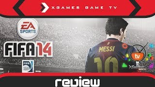 Обзор FIFA 14 [FIFA 2014] (Review)