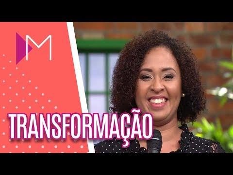 Transformação | Cabelos afro e cacheados - Mulheres (23/05/18)