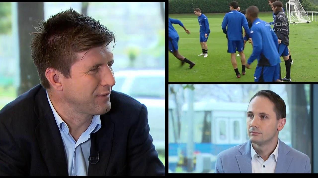 Grzegorz Rasiak: Tottenham? Łatwiej będzie wygrać LM, niż zdobyć mistrzostwo Anglii