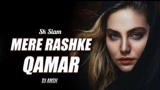 Mere Rashke Qamar (Remix) VS MiGente | DJ Ansh || Latest Remix Song