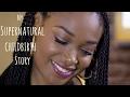 My Supernatural Childbirth Story 1