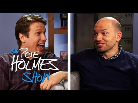 Paul Scheer's Chevy Chase Stories