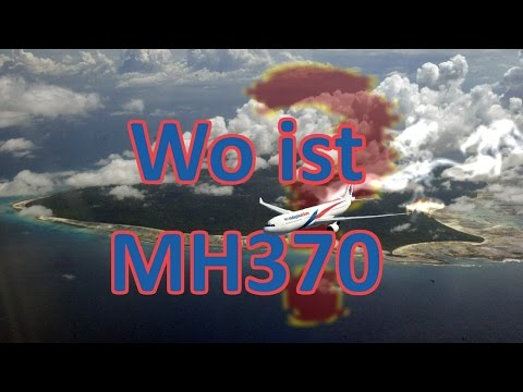 Wo ist Malaysia-Airlines-Flug 370? Meine Sache - Folge 60