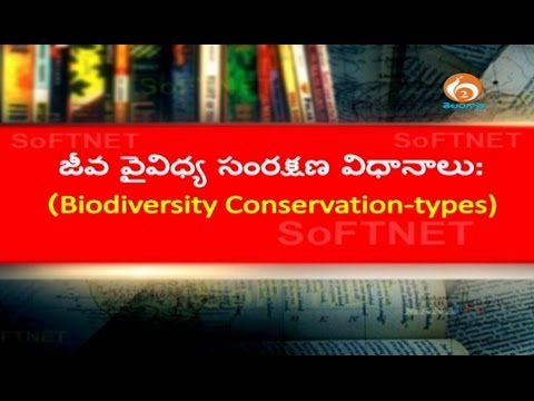 GROUP-II PAPER-1 Biodiversity conservation - types - 1