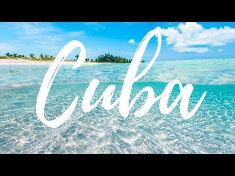 VARADERO - CUBA 2018 - 4K