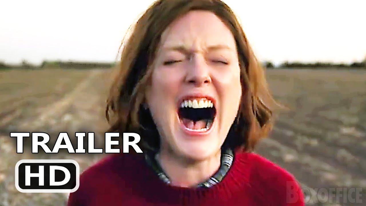 LISEY'S STORY Official Trailer (2021) Julianne Moore, Stephen King Series HD