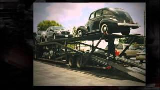 International Vehicle Shipping - Florida International Shipping