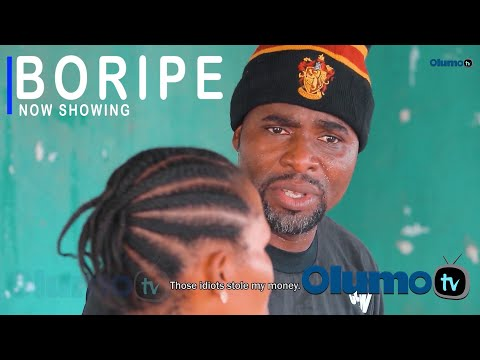 Download or Watch : Boripe Latest Yoruba Movie 2021 Drama