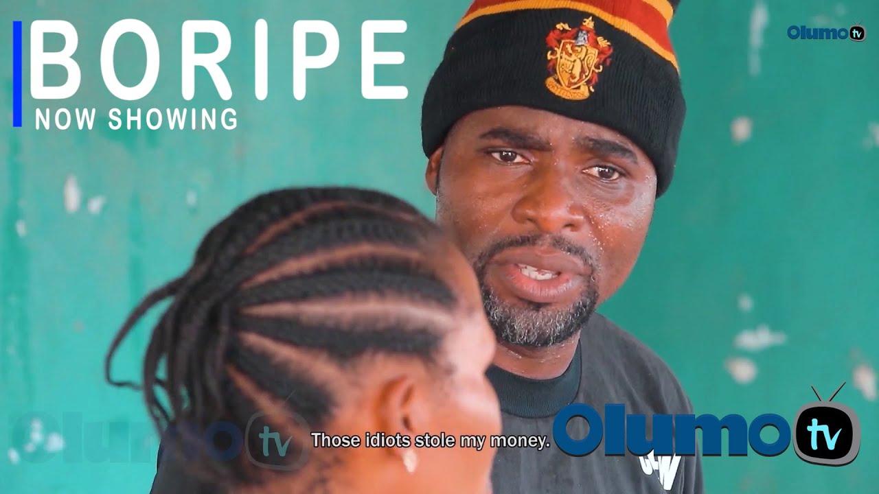 Download Boripe Latest Yoruba Movie 2021 Drama Starring Ibrahim Chatta   Jumoke George   Segun Ogungbe