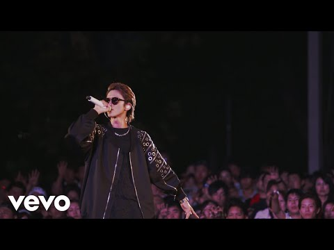Hilcrhyme - 「春夏秋冬」〜LIVE Blu-ray/DVD『Hilcrhyme LIVE 2018「One Man」』より〜