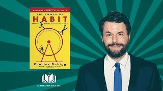 Quit smoking and change your life with The Power of Habit  by Charles Duhigg - animated book summary
