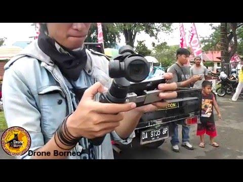 Drone Borneo