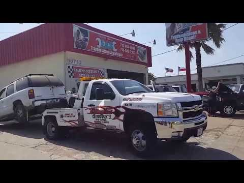 transmission shop Houston TX 77099 (713) 462-4909