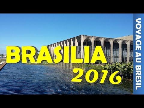 brasilia, Cathédral de Brasilia, CCBB - Centro Cultural Banco do Brasil