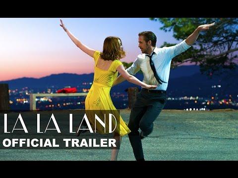"La La Land Official Teaser Trailer ""City of Stars"""