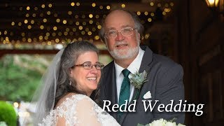 Redd Wedding