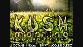 Ikaya - Brand New (Kush Morning Riddim) 2012