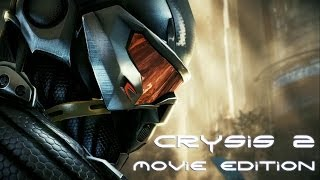 Crysis 2 - Movie Edition HD