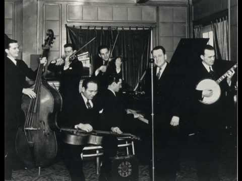 I'll Be Glad When You're Dead You Rascal You - Milton Brown and His Musical Brownies - 1935