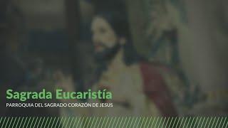 EUCARISTÍA 23 DE ENERO