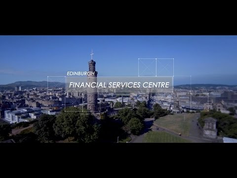 Edinburgh: A Leading European Financial Centre