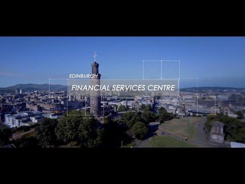 Edinburgh: A Leading European Financial Centre