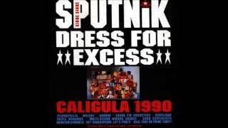 Albinoni Vs Star Wars (parts 1 and 2) - Dress For Excess - Sigue Sigue Sputnik Resimi