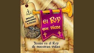 Fe en el Señor (Pista)