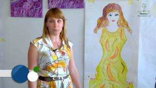 Сертификация. Обучение арт-терапии в Киеве