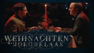 Olli Dittrich beim Weihnachtsessen: Ein Tisch für zwei | Weihnachten mit Joko & Klaas | ProSieben