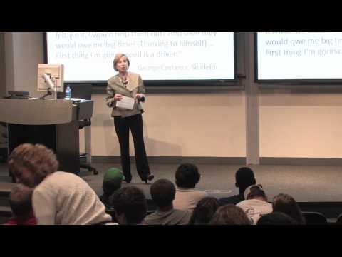 Penelope McPhee, President, The Arthur M. Blank Family Foundation - IMPACT