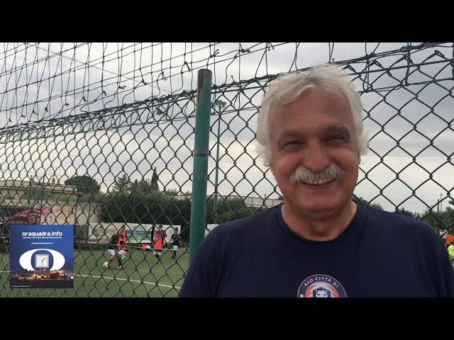 #ParlaConMeLilli - Intervista a Gianfranco Degli Schiavi Scuola Calcio Grottaglie